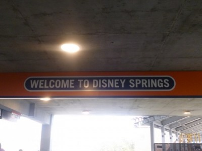 Downtown Disney Springs Expansion 16