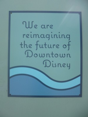 Downtown Disney Springs Expansion 18