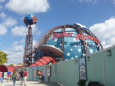 Downtown Disney Springs Expansion 19
