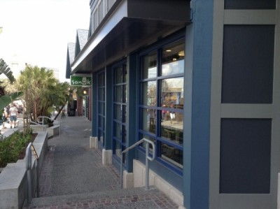Downtown Disney Springs Expansion 3