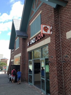 Downtown Disney Springs Expansion 4