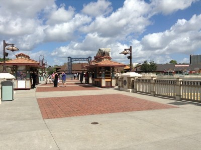Downtown Disney Springs Expansion 8