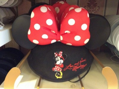 Mickey Mouse Ear Hats Disney World 1