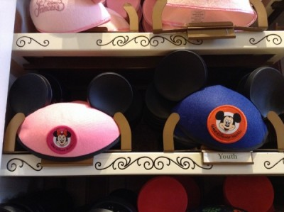 Mickey Mouse Ear Hats Disney World 11