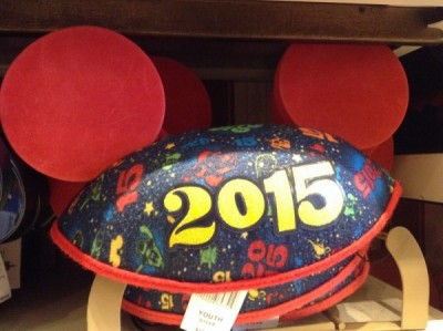 Mickey Mouse Ear Hats Disney World 13