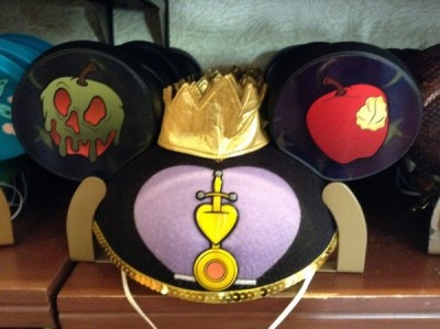 Mickey Mouse Ear Hats Disney World 25