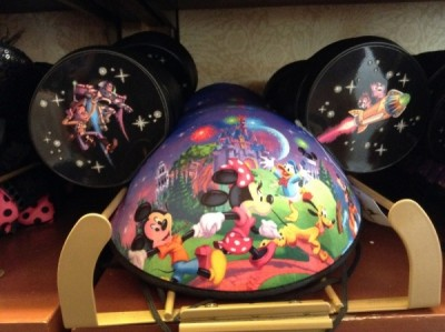 Mickey Mouse Ear Hats Disney World 32
