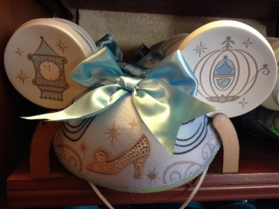 Mickey Mouse Ear Hats Disney World 34