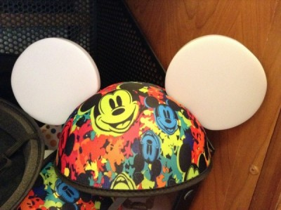 Mickey Mouse Ear Hats Disney World 35