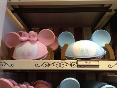 Mickey Mouse Ear Hats Disney World 7