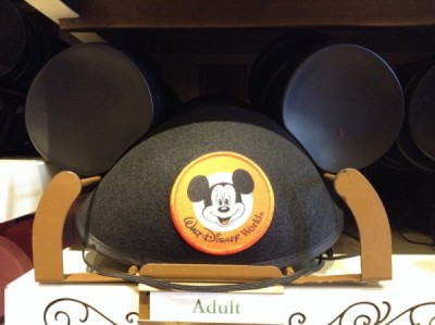 Mickey Mouse Ear Hats Disney World 8