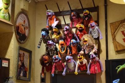 tim muppet whatnot 0212 wall muppets
