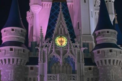 24 - castle clock