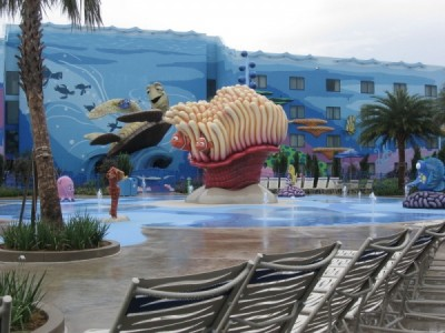 Art of Animation Resort (1)