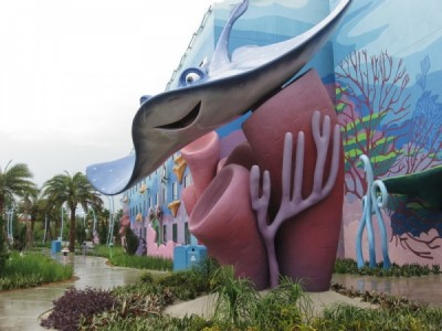 Art of Animation Resort (146)