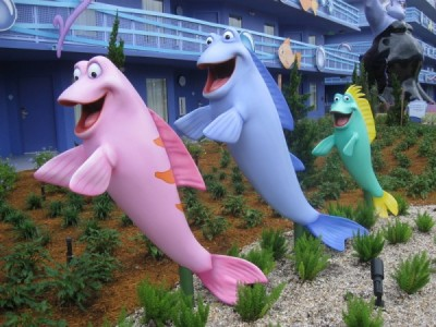 Art of Animation Resort (157)