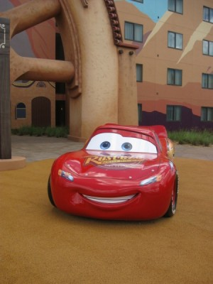 Art of Animation Resort (90)
