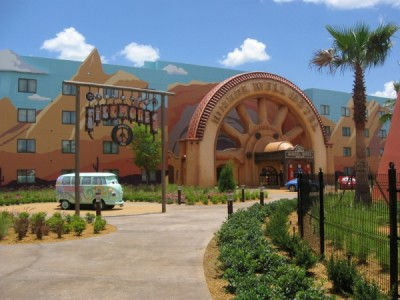 Art of Animation Resort (98)