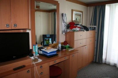DCL Cabin7