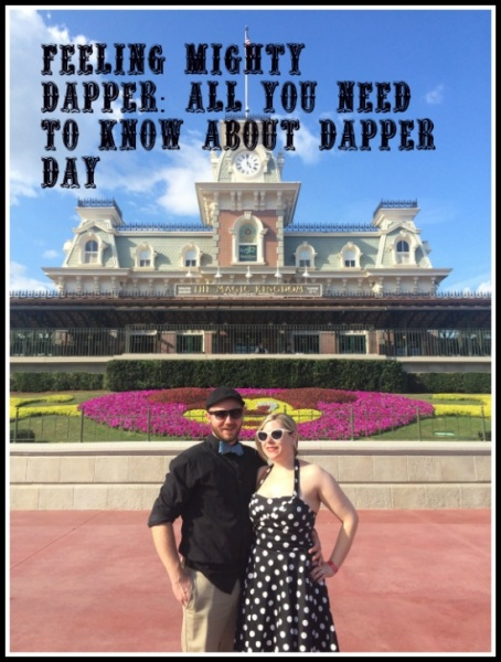 Dapper Day Pinnable