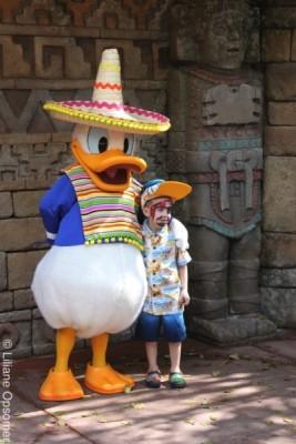 Donald and Donald