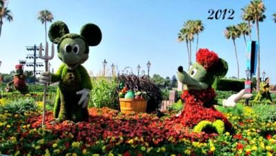 Farm Mickey Minnie