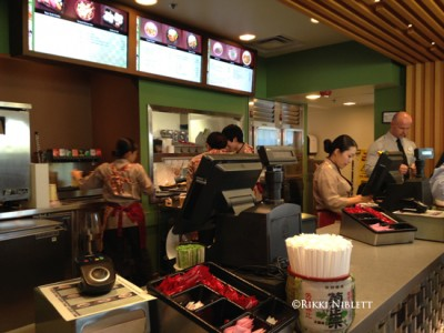 Katsura Grill Counter