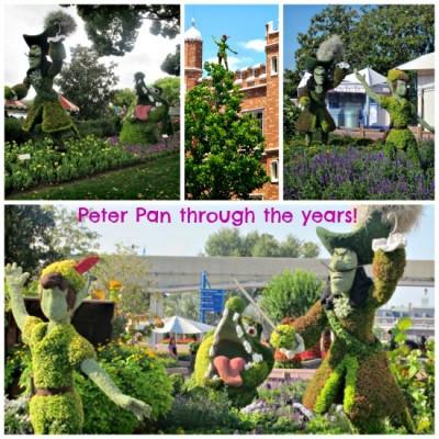 Pan Collage