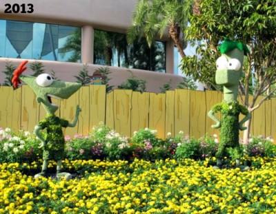 Phinneas & Ferb