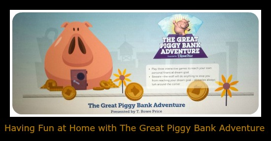Piggy Bank Fun