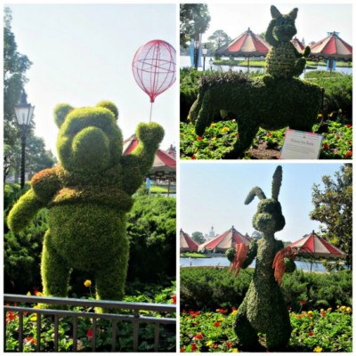 Pooh Collage2