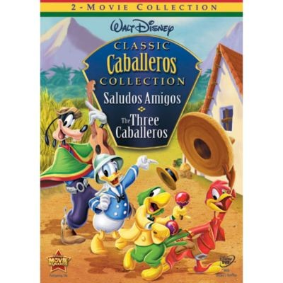 DVD Cover Copyright Disney