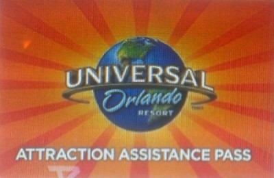 Universal AAP