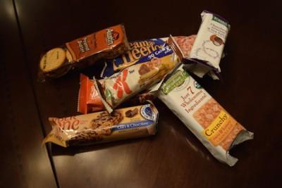 tim 0301 park bag snack