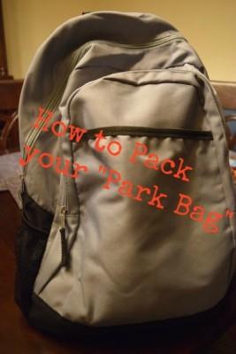 tim 0301 park bag title
