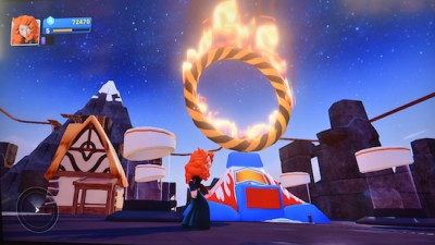 tim disney infinity 2 fire ring