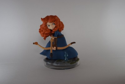 tim disney infinity 2 merida figure