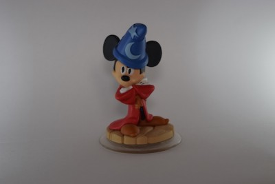 tim disney infinity 2 mickey figure