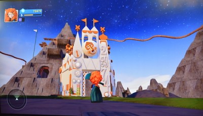 tim disney infinity 2 small world
