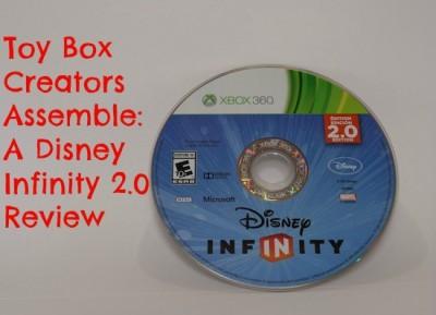 tim disney infinity 2 title