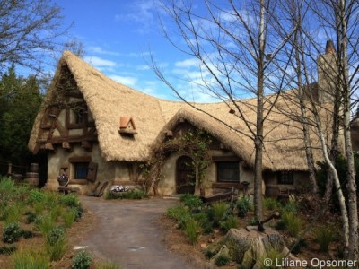 Dwarfs Cottage