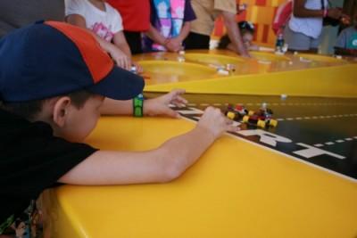 Legorace