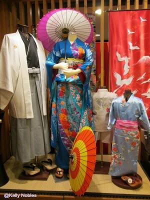 Matsukoshi store