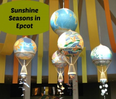 Sunshine Seasons Balloons