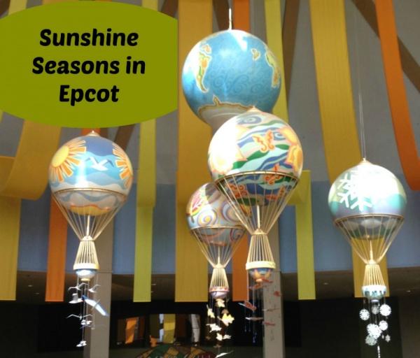 Sunshine Seasons Balloons