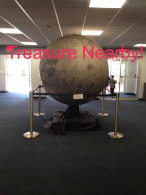 Treasure Planet Pinterest