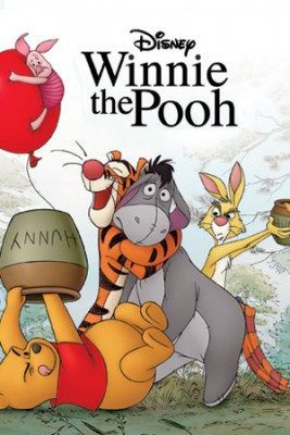 DVD Cover © Disney