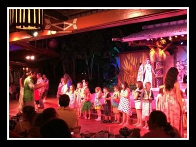 kids hula