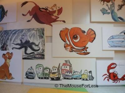 AoA Lobby Nemo