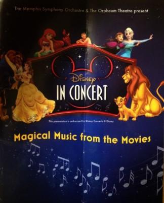 DisneyInConcert